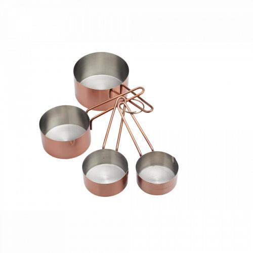 Kitchen Craft / Odmerky MasterClass - set 4 ks