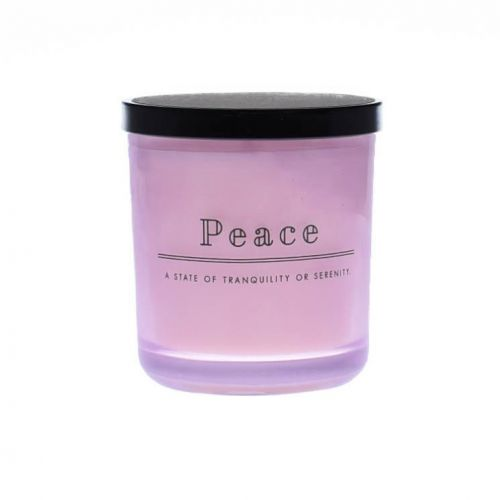 dw HOME / Vonná sviečka v skle Peace 255g