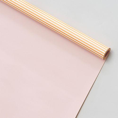 MONOGRAPH / Obojstranný baliaci papier Stripes - 5 m