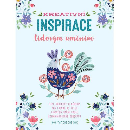 / Kniha - Kreativní inspirace lidovým uměním