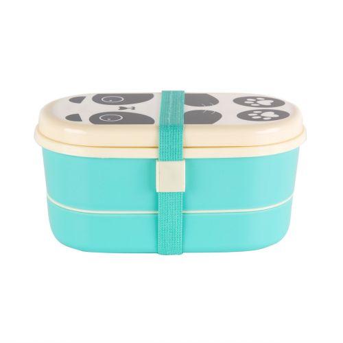 sass & belle / Krabička na jedlo Bento box Panda