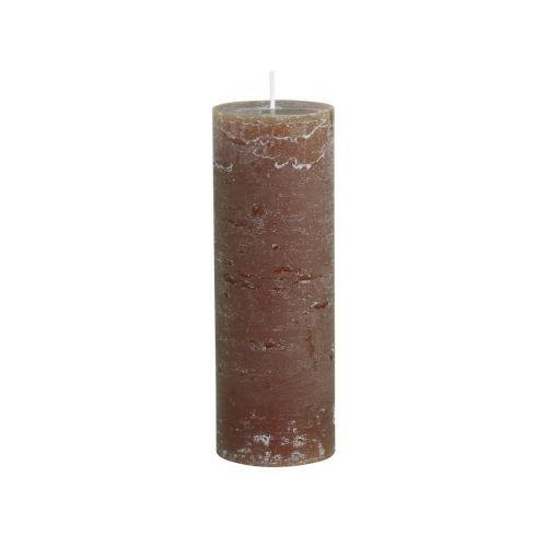 Chic Antique / Sviečka Rustic Walnut 20cm