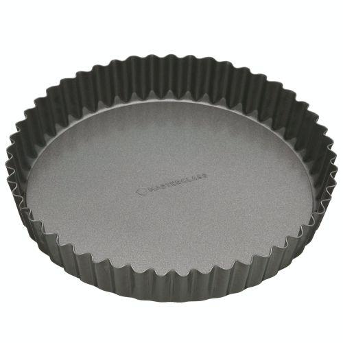 Kitchen Craft / Kulatá forma na pečení MasterClass Quiche 25 cm