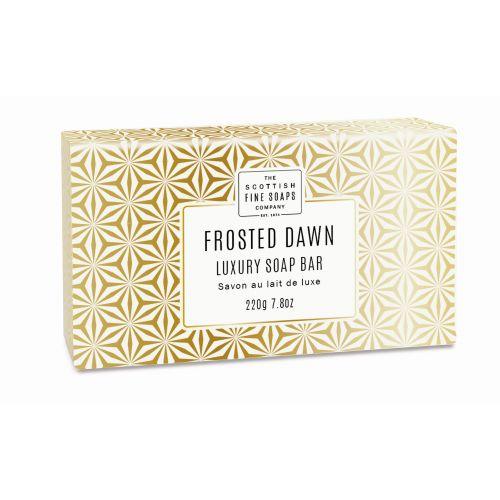 SCOTTISH FINE SOAPS / Luxusné tuhé mydlo Frosted Dawn