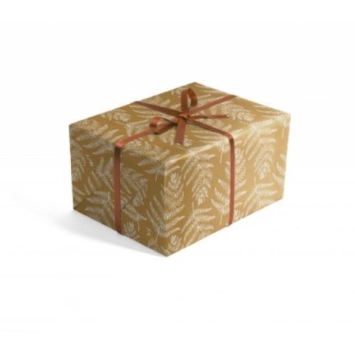 TAFELGUT / Baliaci papier Farn Saffron - 2 listy
