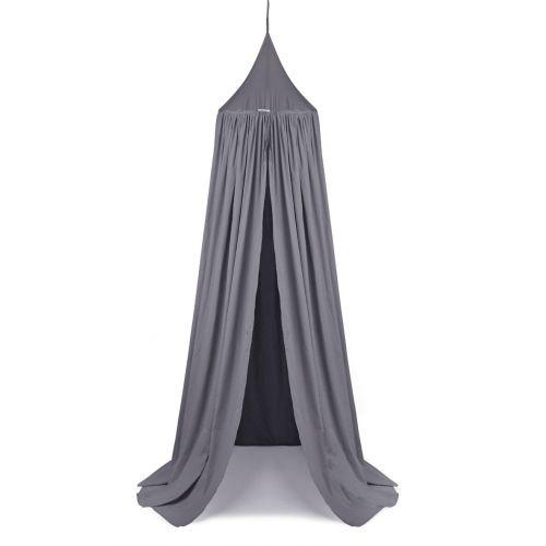 LIEWOOD / Nebesá do detskej izby Stone Grey 200 cm