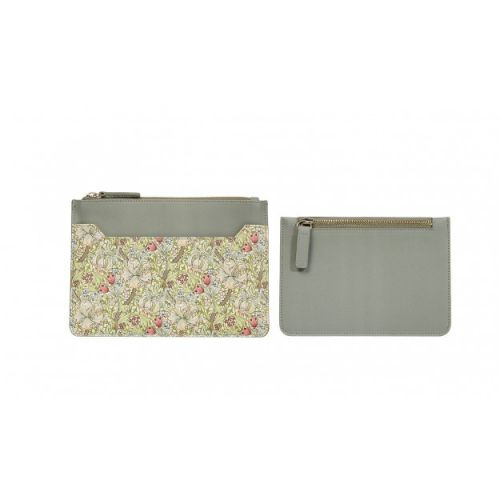 MORRIS & Co. / Puzdro na cestovné doklady 2v1 Golden Lily