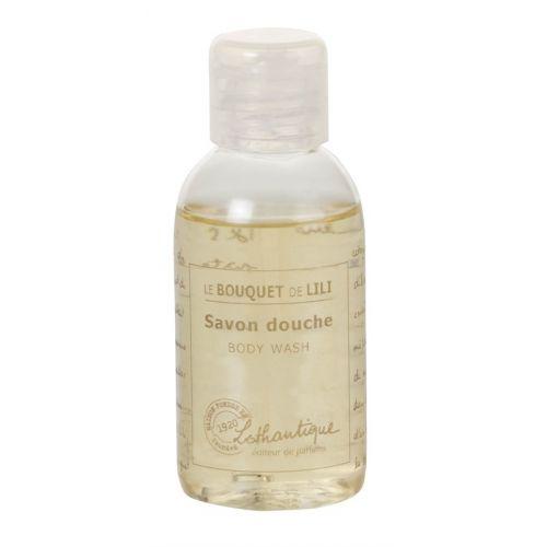 Lothantique / Sprchovací gél Le Bouquet de Lili 50 ml