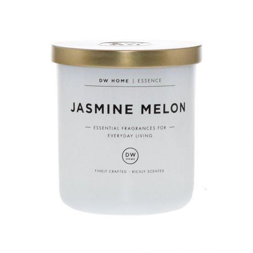 dw HOME / Vonná sviečka v skle Jasmine Melon 264 g