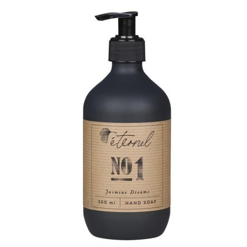 Éternel / Tekuté mydlo na ruky No.1 Jasmine Dreams - 500 ml