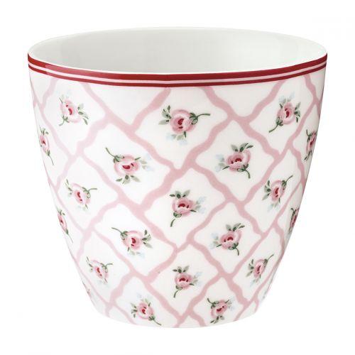 GREEN GATE / Latte cup Rita Pale Pink