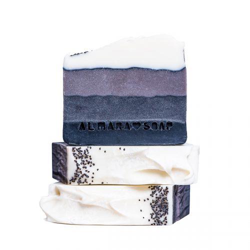 Almara Soap / Prírodné mydlo Perfect Day