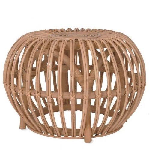 Garden Trading / Ratanová stolička/stolík Mayfield