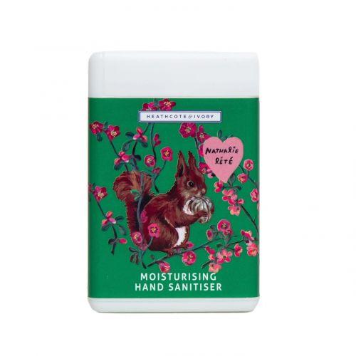 HEATHCOTE & IVORY / Antibakteriálny sprej na ruky Forest Folk - 20 ml