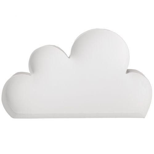 Bloomingville / Kovová polička Up In The Clouds