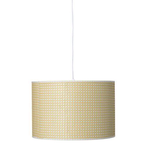 Bloomingville / Stropná lampa Nature Bamboo