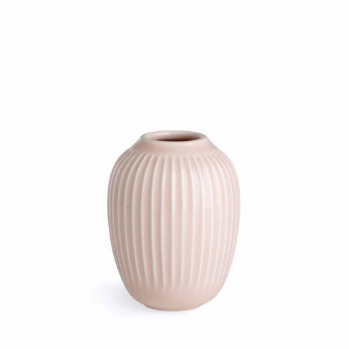 KÄHLER / Keramická váza Hammershøi Rose 10,5 cm