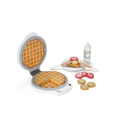 Kids Concept / Detský drevený vaflovač Waffle Bistro
