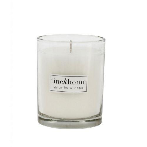 Tine K Home / Vonná sviečka v skle Tine K - väčšia