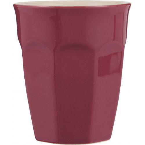 IB LAURSEN / Latte hrnček Mynte Blackberry Parfait 250 ml