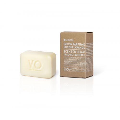 COMPAGNIE DE PROVENCE / Mydlo v papierovej krabičke Jazmín 150g