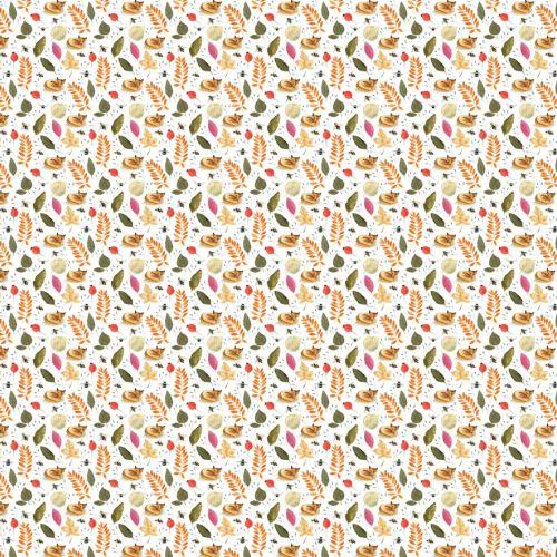 MANKAI Paper / Balicí papír A1 Autumn