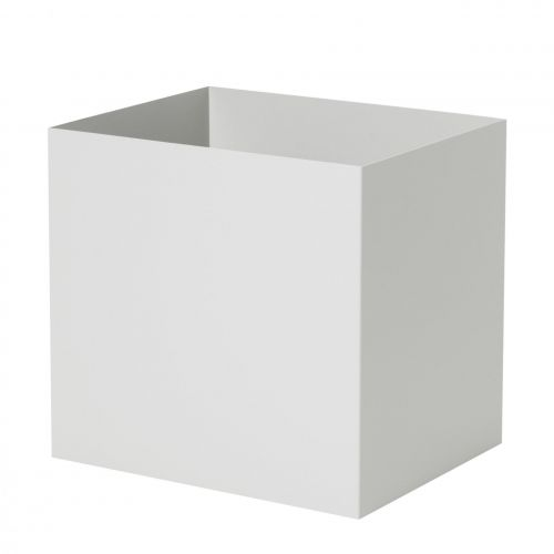 ferm LIVING / Úložný box Plant Box Pot