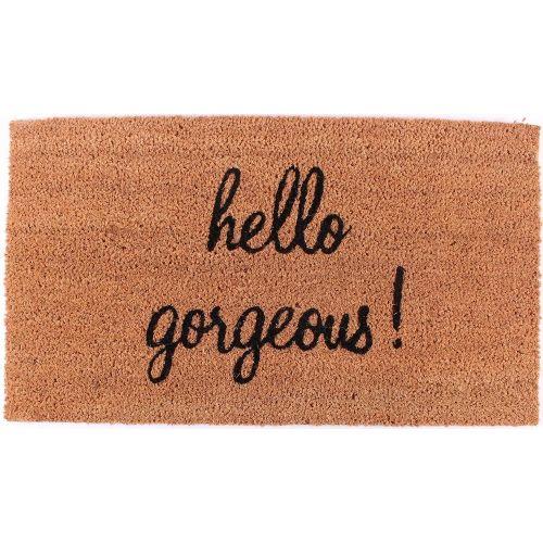 La finesse / Kokosová rohožka Hello gorgeous