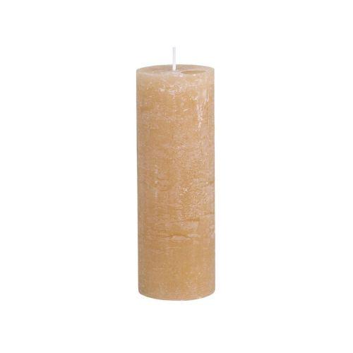 Chic Antique / Sviečka Rustic Honey 20cm