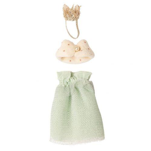 Maileg / Oblečok kráľovnej pre myšky Big Sister