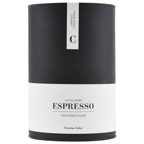 Nicolas Vahé / Kávové zrná - Espresso 165 g