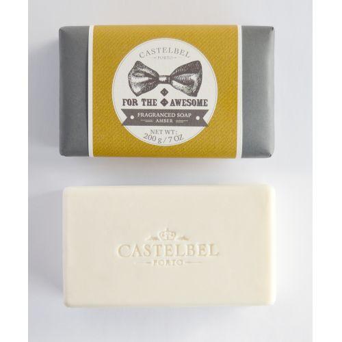 CASTELBEL / Mydlo pre mužov For the awesome