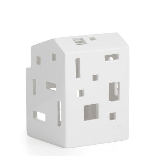 KÄHLER / Lampáš domček Urbania Moderna 9,5 cm