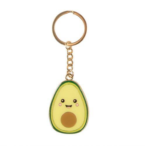 sass & belle / Prívesok na kľúče Avocado