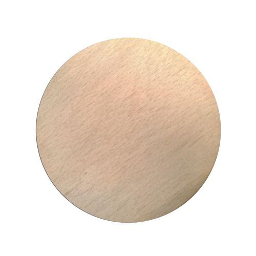 DESIGN LETTERS / Drevené viečko Wood 11,5 cm