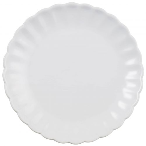 IB LAURSEN / Tanier Mynte Pure White 28 cm