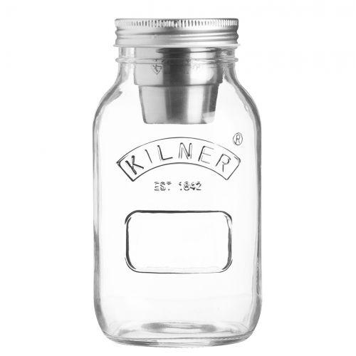 KILNER / Desiatový/obedový pohár 1 l
