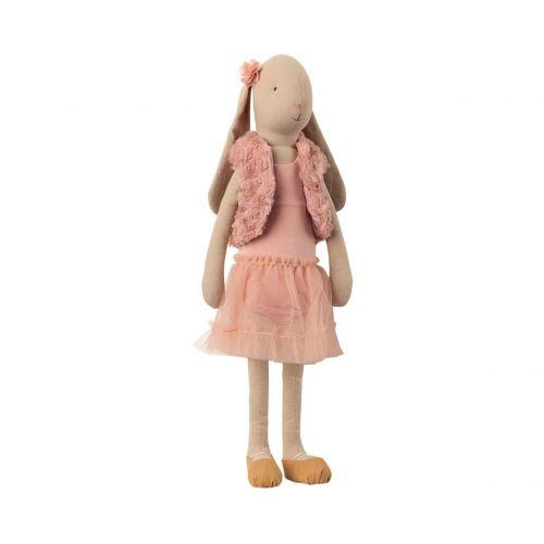Maileg / Králičia primabalerína Bunny Rosie 53 cm