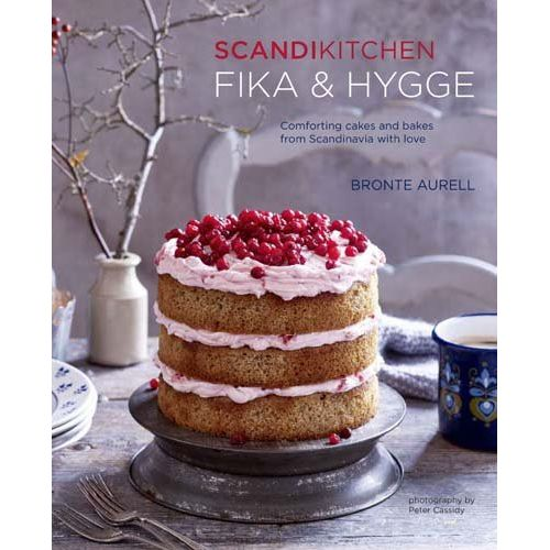 / Scandikitchen Fika & Hygge - Bronte Aurell