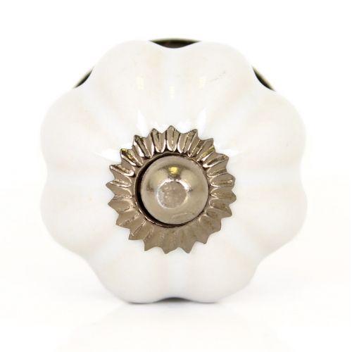 La finesse / Porcelánová úchytka Sarah mini