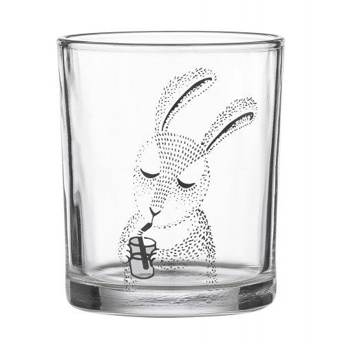 Bloomingville / Detský pohárik s králikom Rabbit
