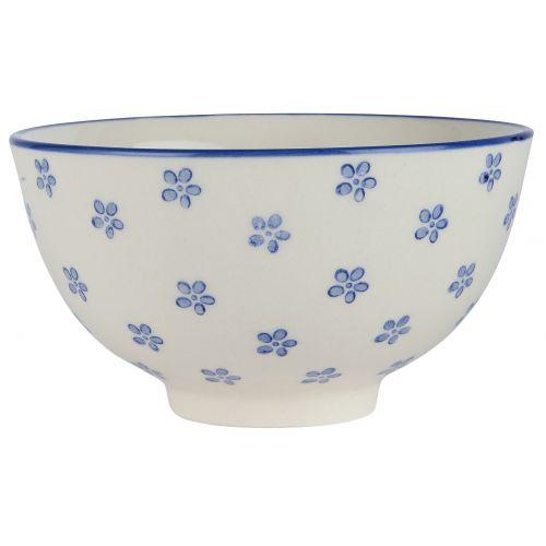 IB LAURSEN / Mištička Casablanca Bloom Blue
