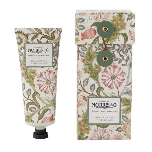 MORRIS & Co. / Krém na ruky Jasmine & Green tea 100ml