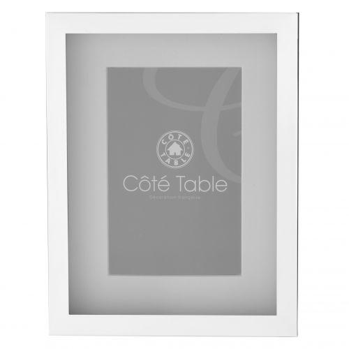 CÔTÉ TABLE / Fotorám Metal 26x21