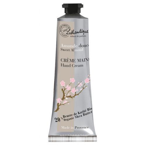 Lothantique / Krém na ruky Sweet Almond 30ml