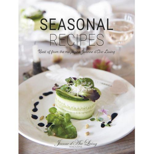 Jeanne d'Arc Living / Špeciálne vydanie časopisu Jeanne d'Arc Living - Seasonal Recipes