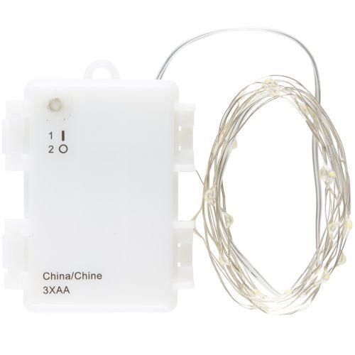 IB LAURSEN / Svetelný LED drôtik na vonkajšie použitie 2m