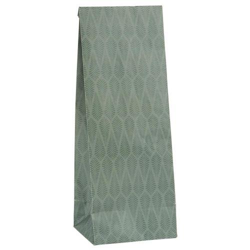 IB LAURSEN / Papierový sáčok Green Tapestry S