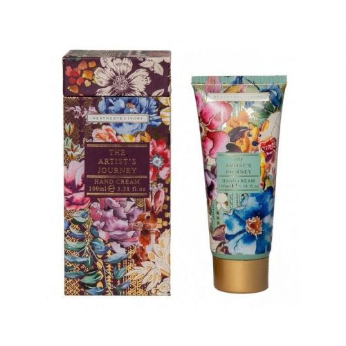 HEATHCOTE & IVORY / Krém na ruky The Artist's Journey 100 ml