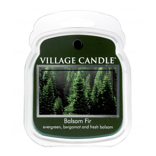 Village Candle / Vosk do aromalampy Balsam Fir